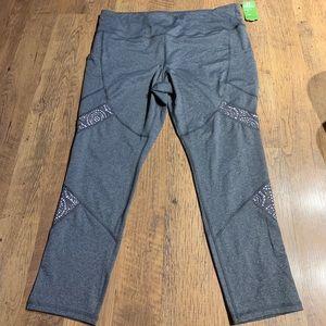 NWT XXL Legging w/pockets!